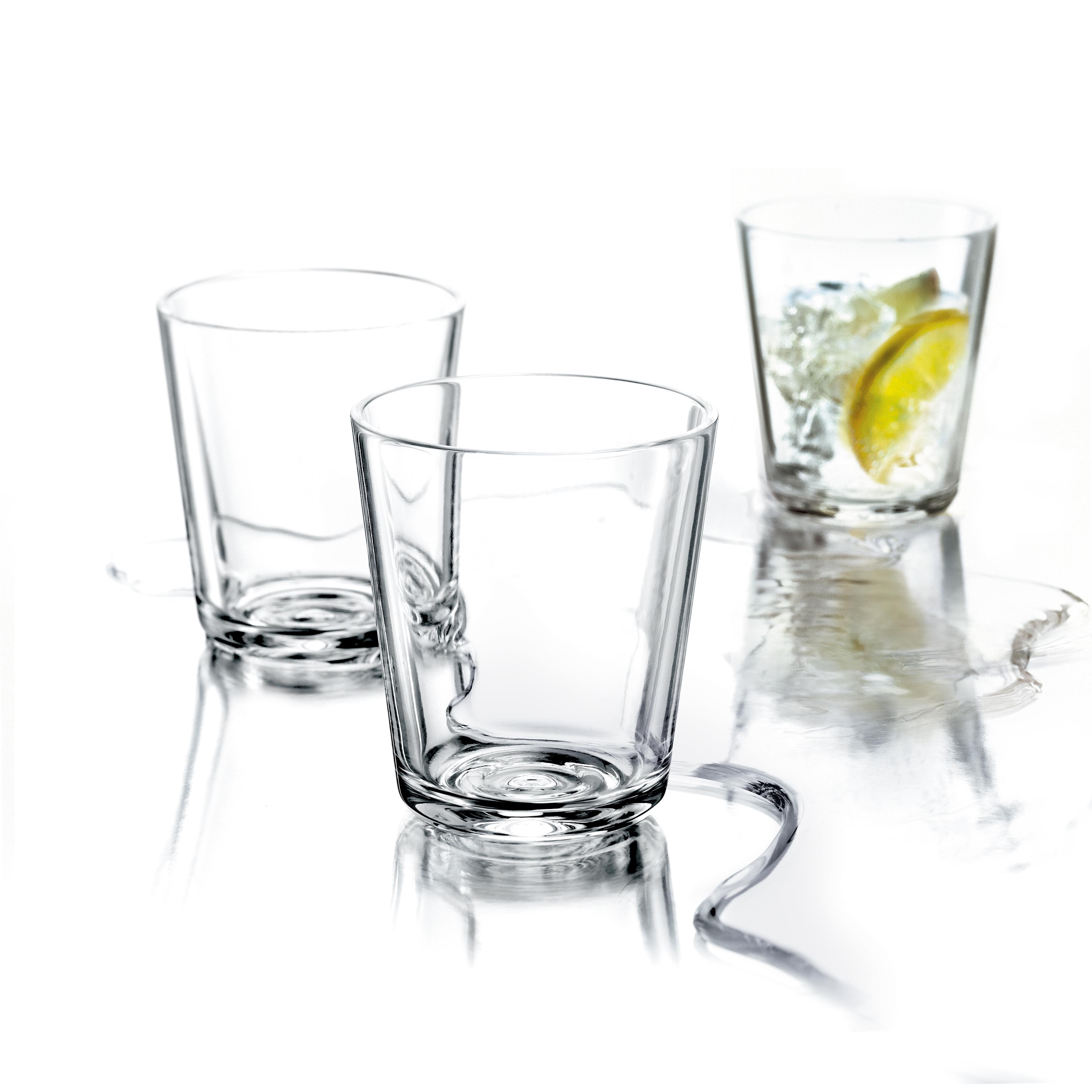 Keuken Accessoires Set : Drinking Glasses