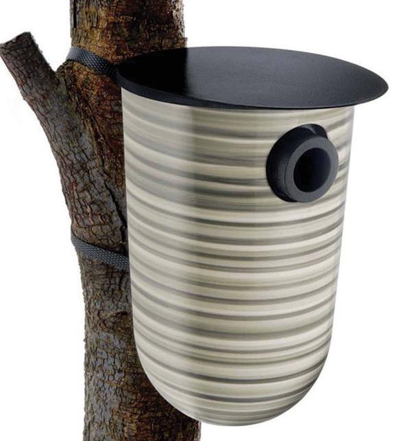 Keuken Accessoires Set : Bird Nesting Box